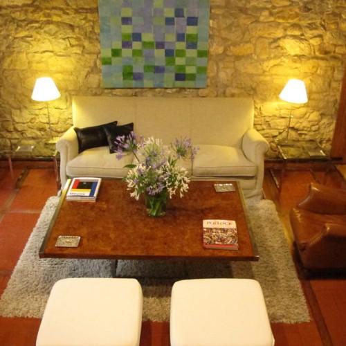 Galeria Hotel interior